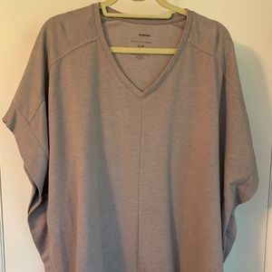 Sonoma Soft Touch Poncho Sweater